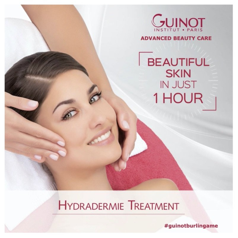 HYDRADERMIE YOUTH anti-ageing