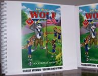 Cub Scout Wolf Handbook||||