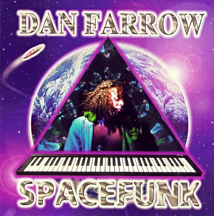 SPACEFUNK CD