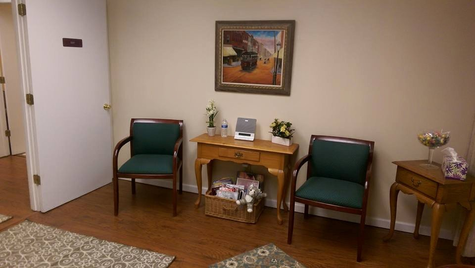 Counseling Clinic Inside 1