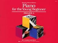 BASTIEN Piano Basics Pre-School