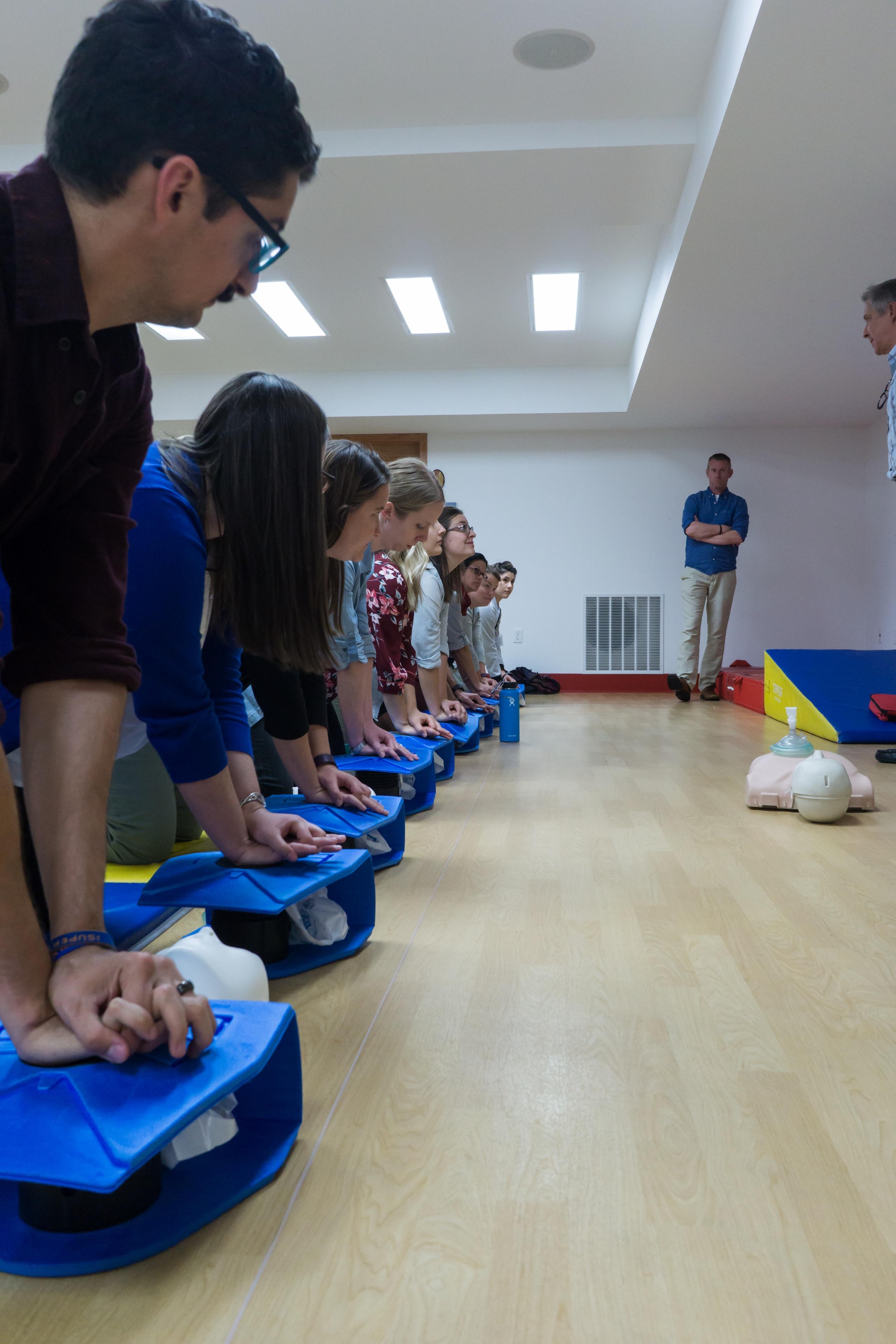 Cpr And First Aid Classes Sun Prairie Pulse Check Plus Llc