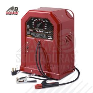 AC225 SOLDADORA PARA ELECTRODO REVESTIDO AC-225 Stick Welder K1170