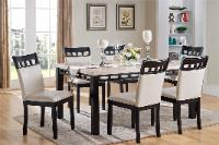 D2160 Table, Chair