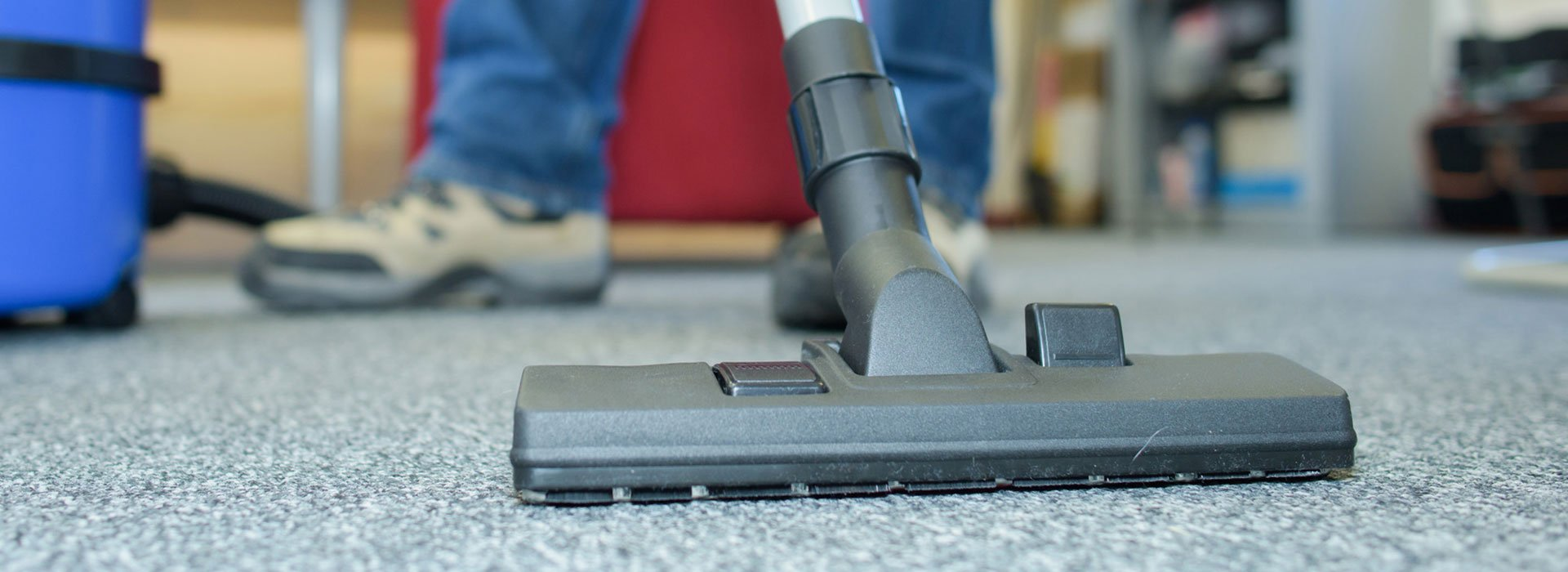 Commercial Cleaning and Janitorial Services Dallas | Superclean