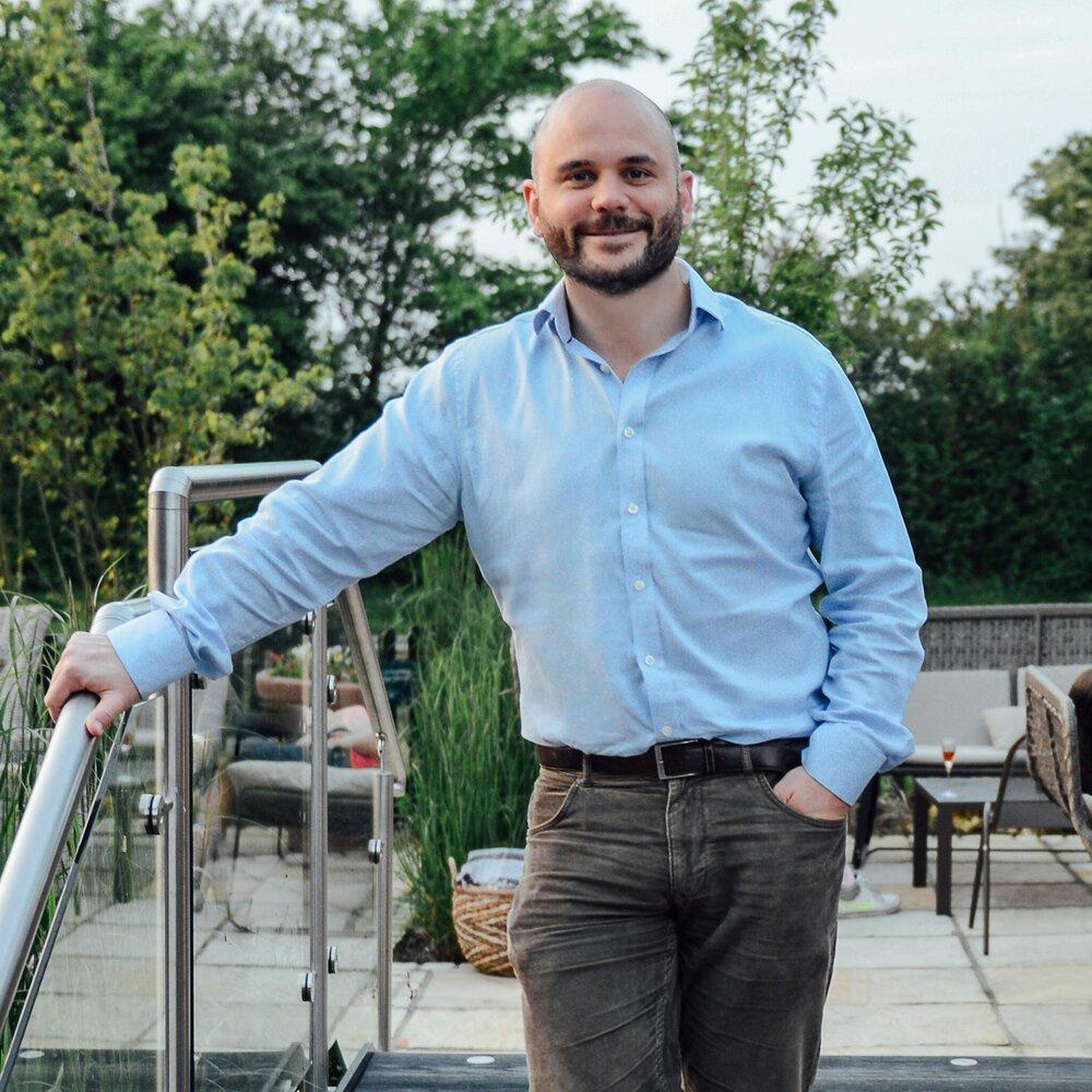 Alex Ford - Operations Director, Oakman Inns