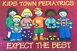Pediatric Office Decatur Medical Care Kids Town Pediatrics P C