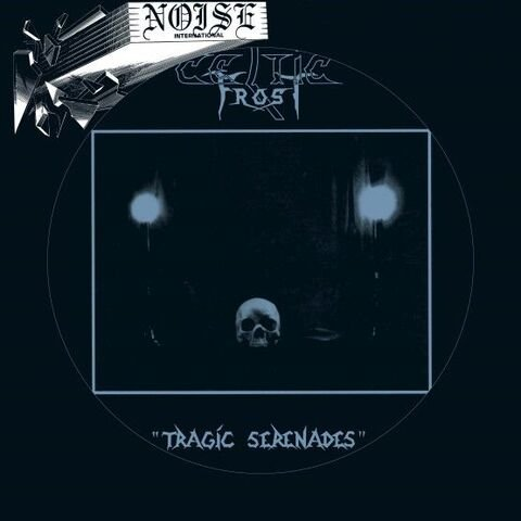 Celtic Frost - 'Tragic Serenades'