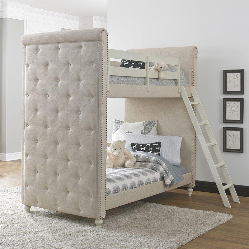 Sascha Bunk Bed (P.O CM-BK718)