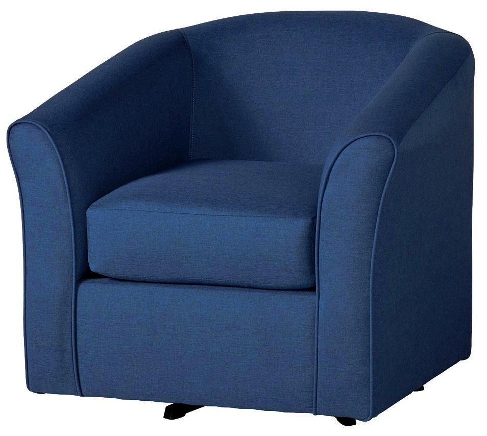 89JIDE Serta Swivel Chair