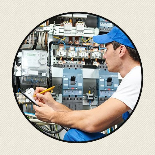 Electrical Repairs and Other Services