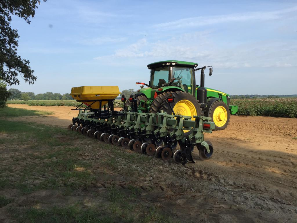 Cover Crop Solutions