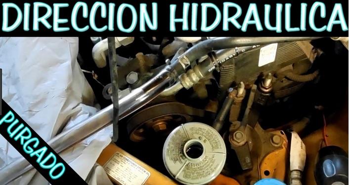 Dirección Hidráulica