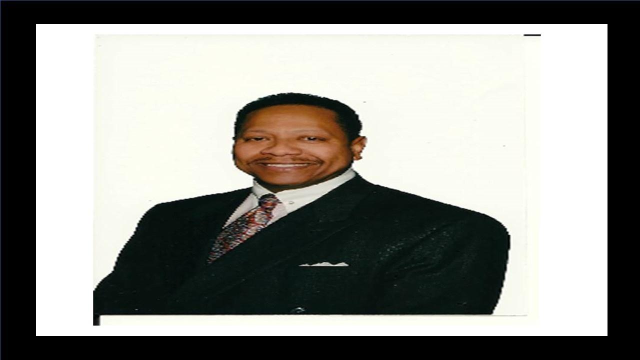 DR. WESLEY BARRY (Alabama)