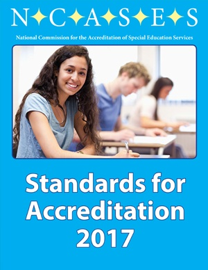 Standards For Accreditation 2017