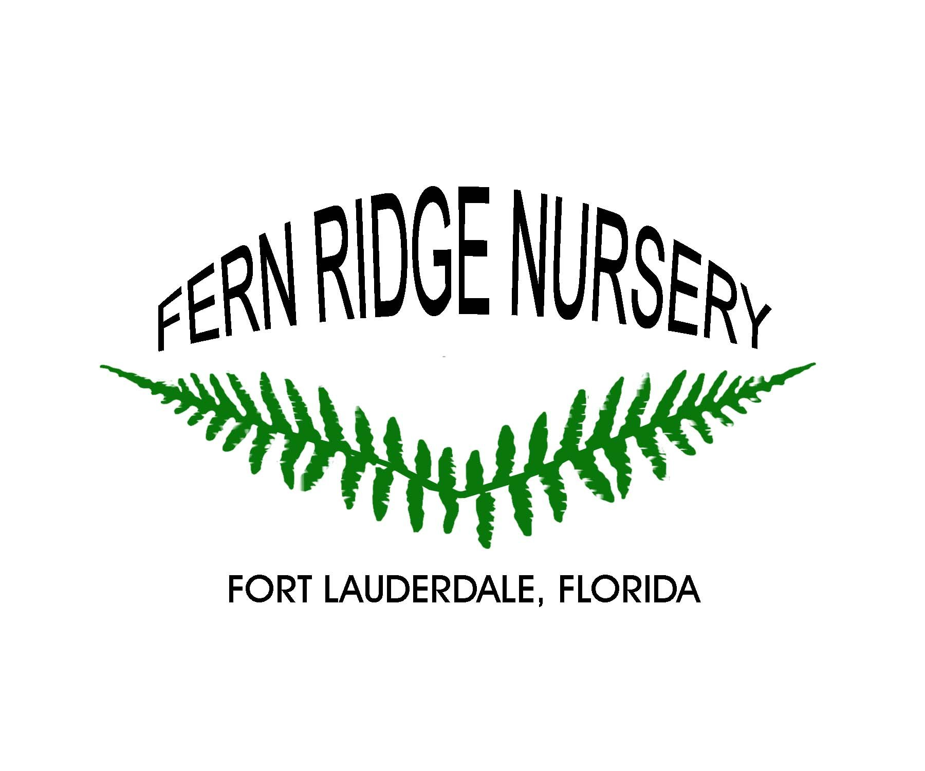 Fern Ridge Nursery