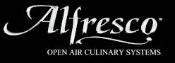 Alfresco Grills Logo