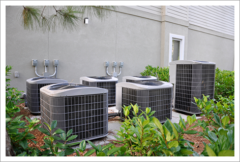 Central air conditioning units||||