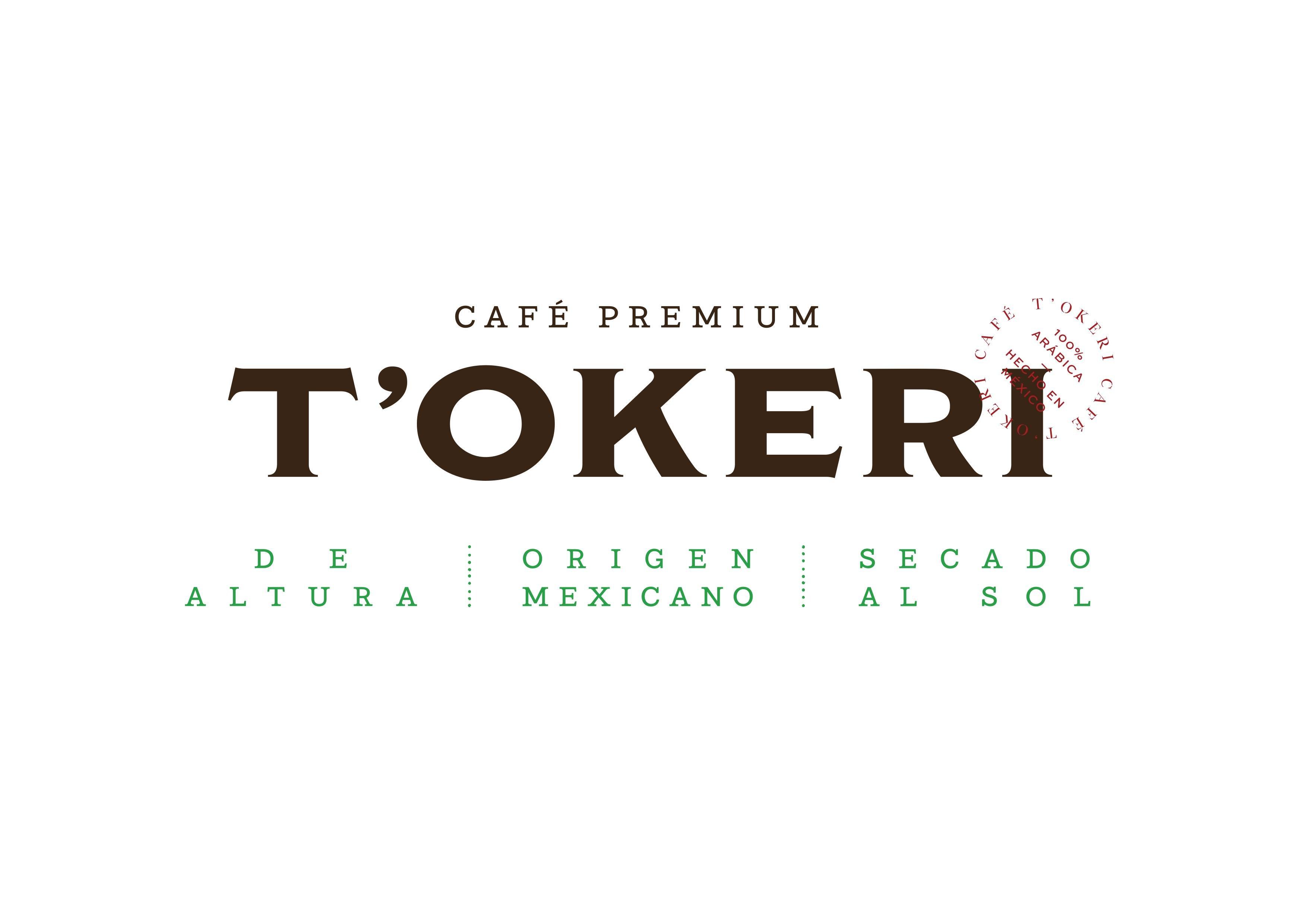 T'okeri Café, La Marca de Casa
