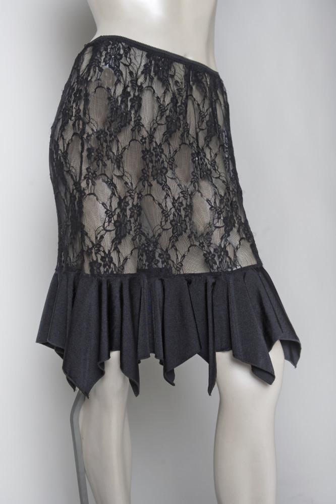 Lili Style Skirt Length Extender Slip