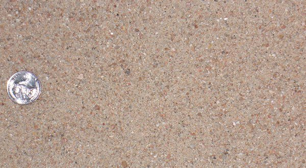 1309 - Masonry Sand