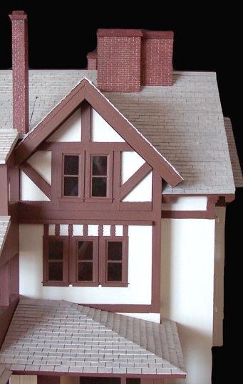 Craftsmanship Detail