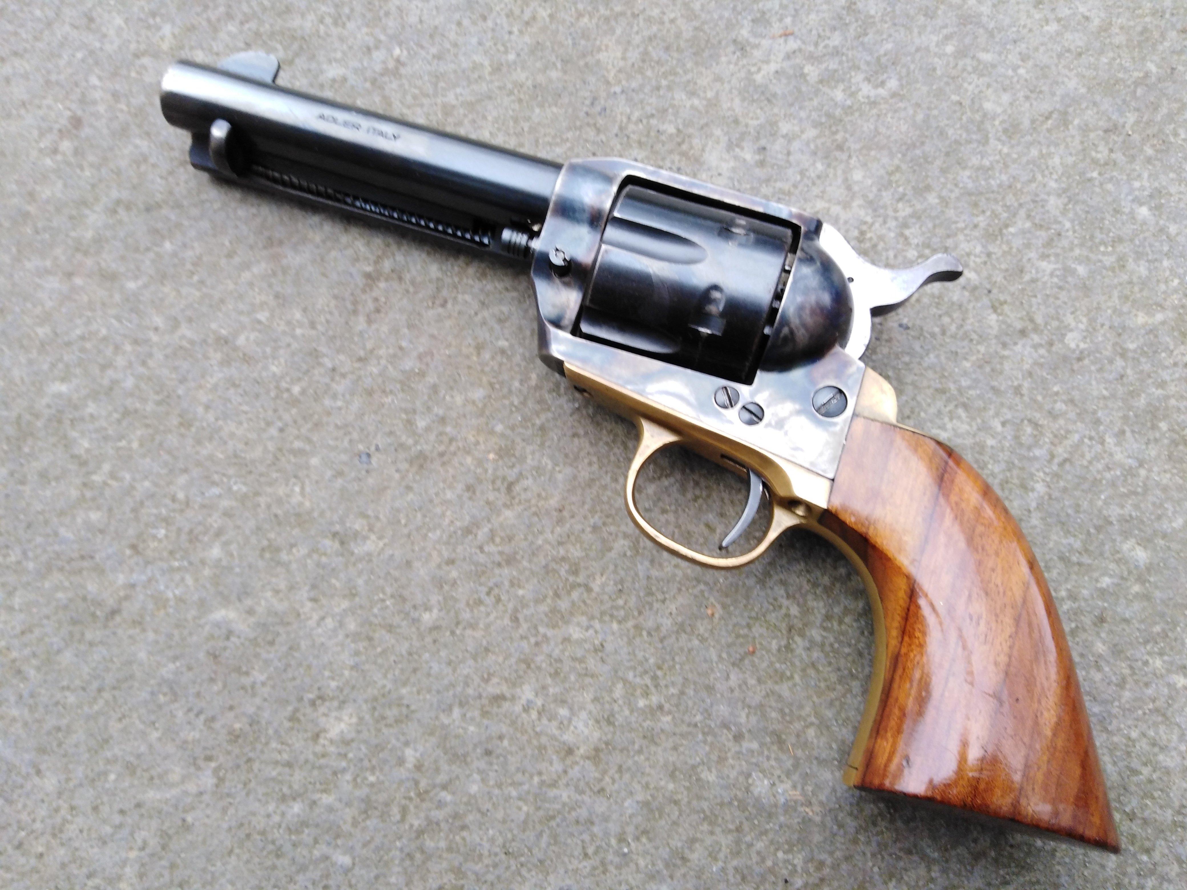 Adler Colt SA 4 3/4 inch