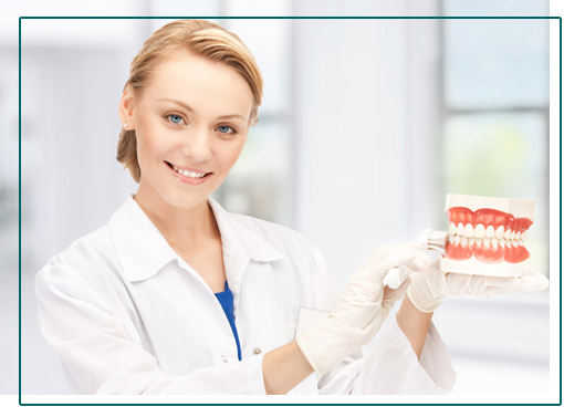 Oral Dental Care