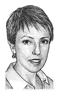 Tracey Harris