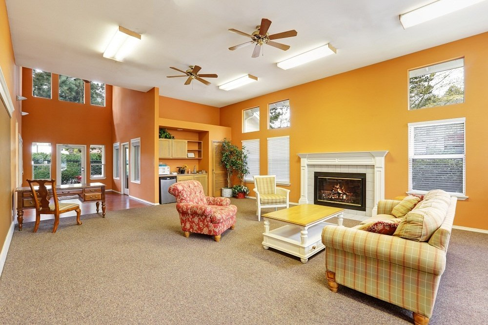 3 Color Combination Ideas for Your Home Paint Project