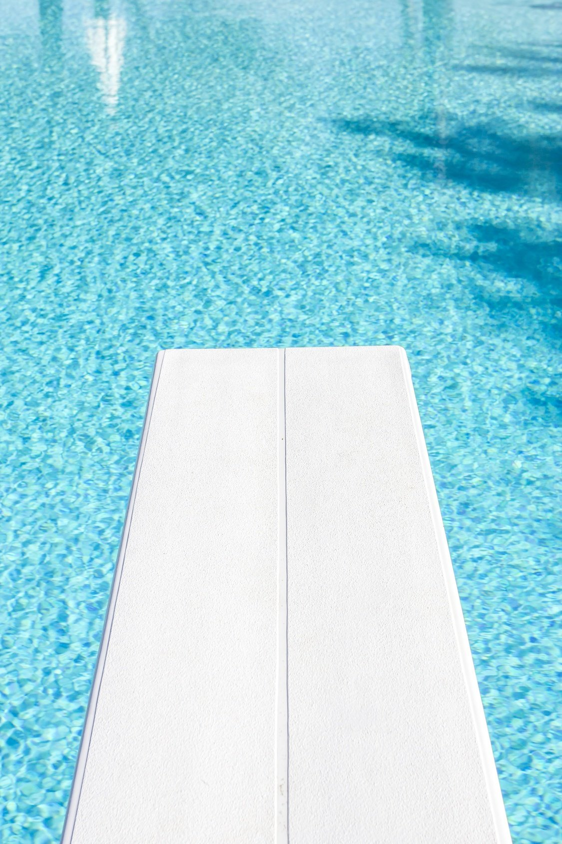 Diving Board for Backyard Pool