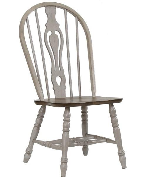 Jack Keyhole Chair