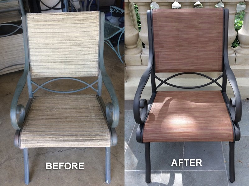 Ace Outdoor Restoration - Ace Outdoor Restoration Austin And San Antonio, TX Slings And