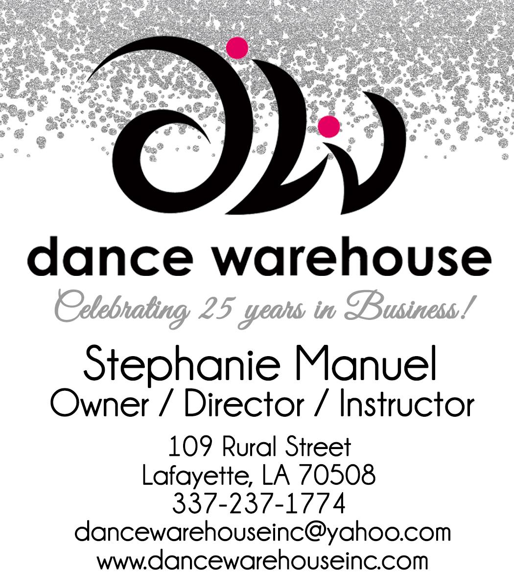 Dance Warehouse, Inc.