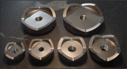 Custom Fabricated Metal