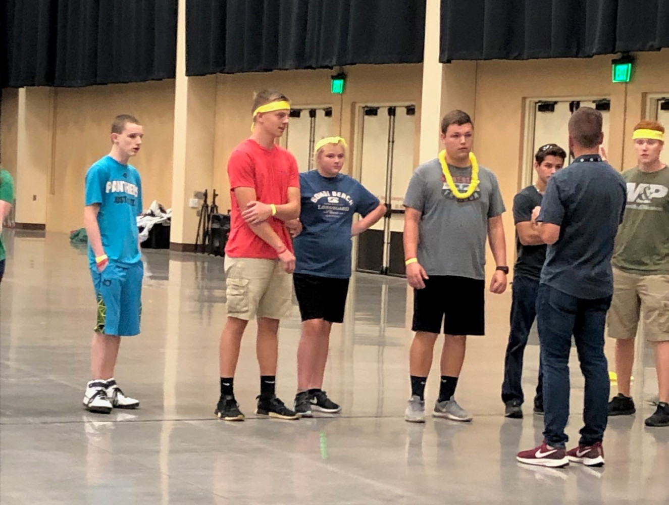 2019 Arise Youth Camp