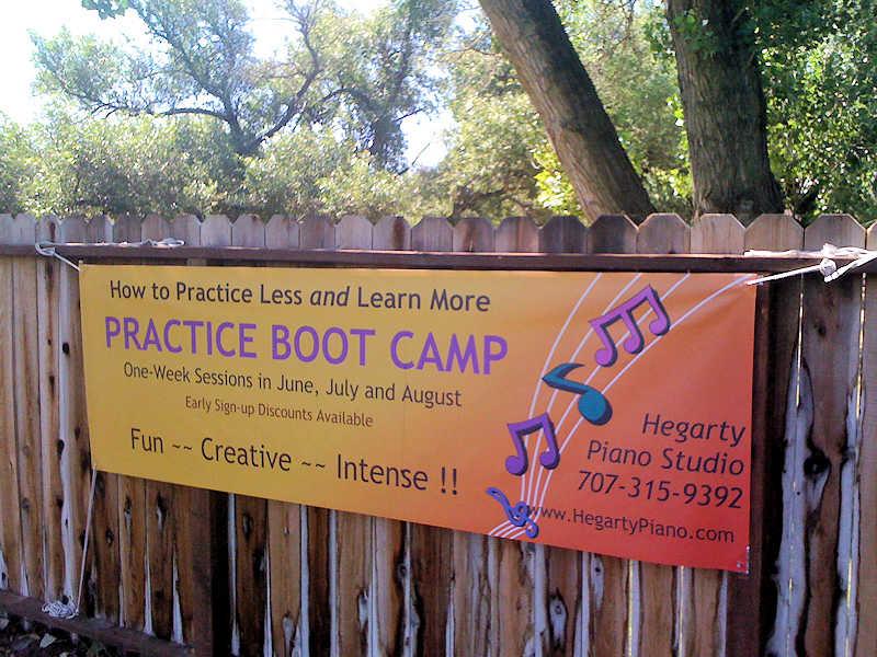 Practice Boot Camp 1