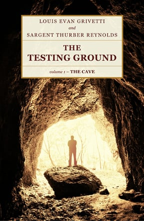 The Testing Ground — The Cave