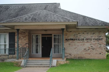 Marksville City Court||||