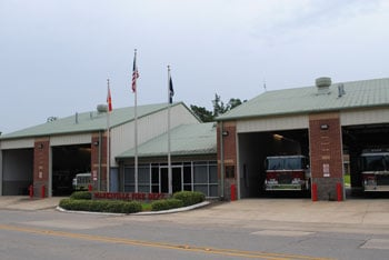 Marksville Fire Department||||