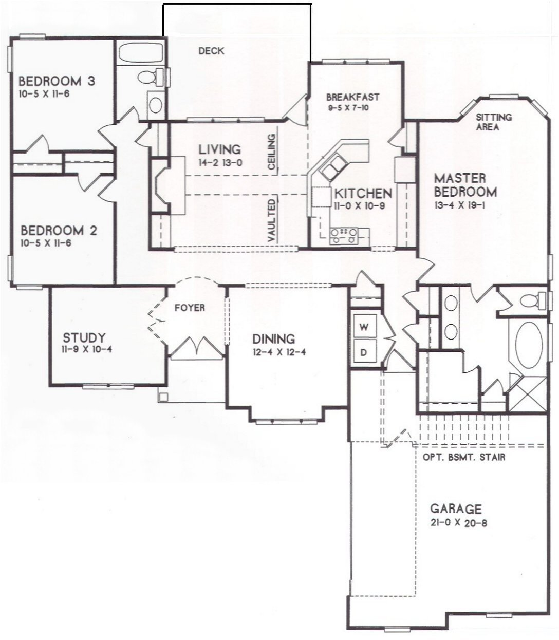 17-18 floor plan