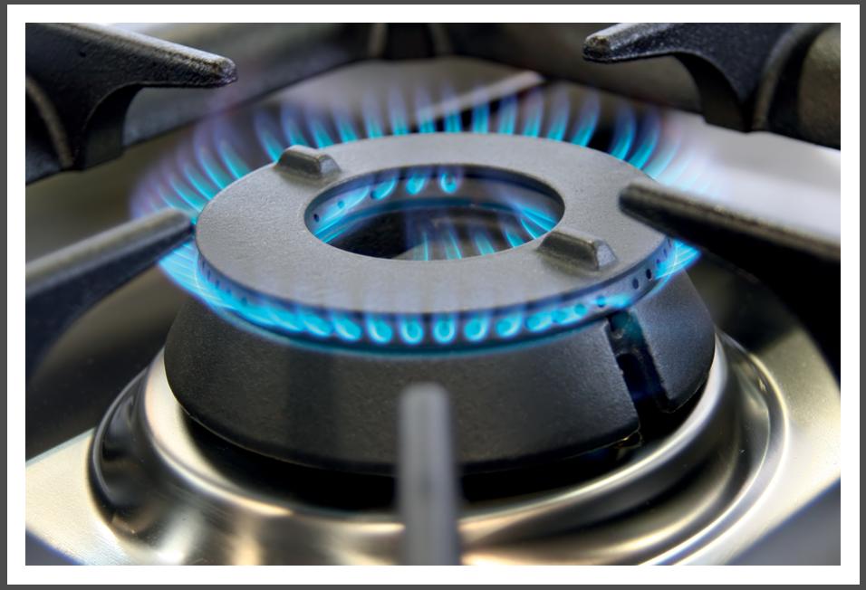 Gas burner||||