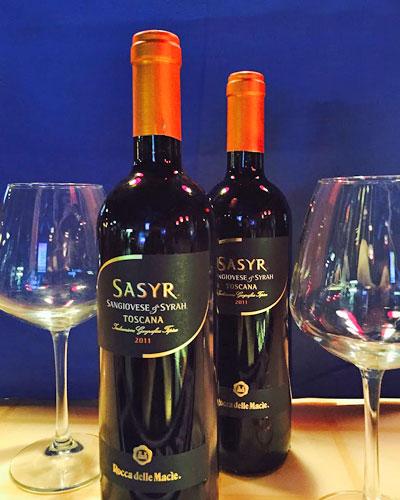 Sasyr Bottles