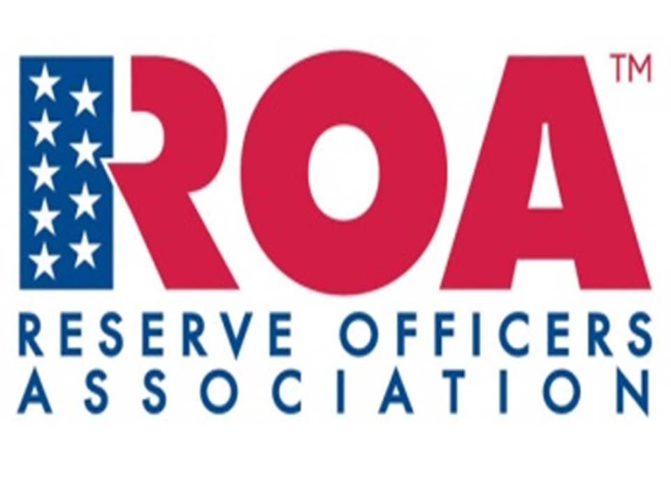 Reserved Officer Association State of Texas
