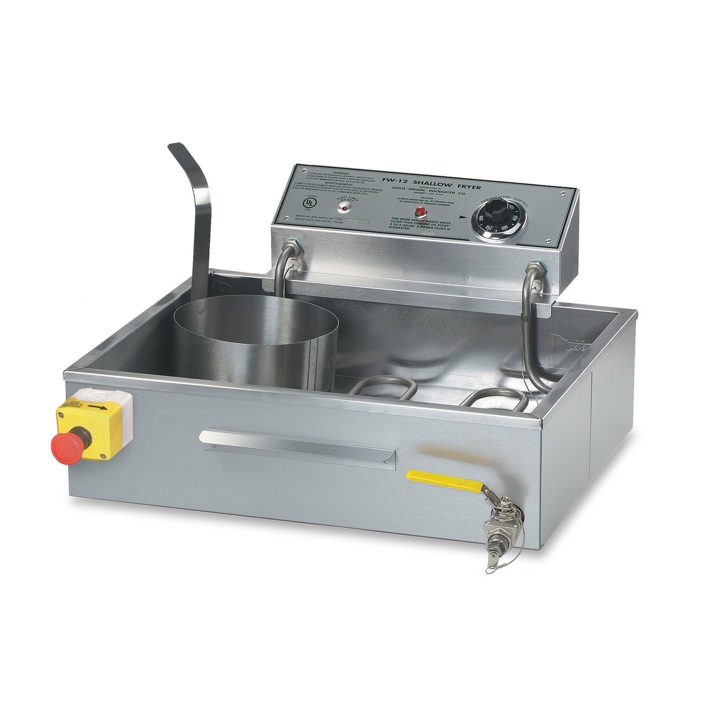 Funnel Cake Fryer $40/day or weekend
