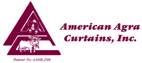 American Agra Curtains Inc in Delphi, IN produces insulated curtains for farming and construction sites.