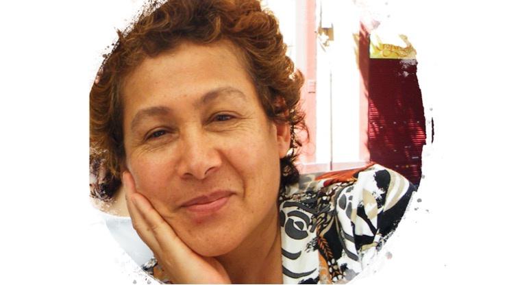 Teresa Calvo Asesora y desarrolladora  del Programa del IFIS