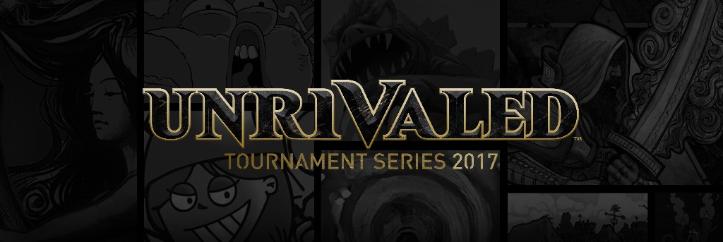 Unrivaled Tournament Series 2017