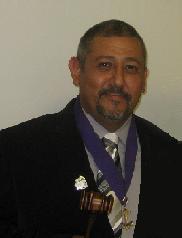 No. 57 I. Alberto Serrano 2015-2016