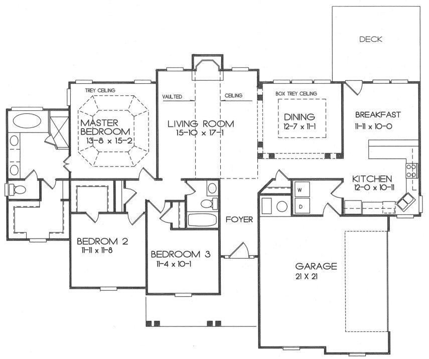 17-10 floor plan